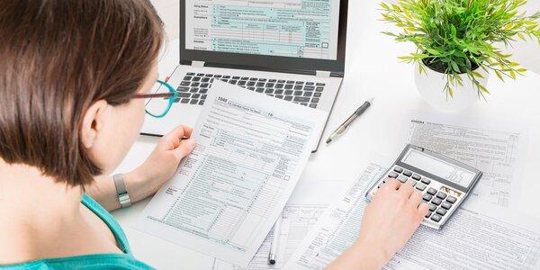 Profesionálne ekonomicko-daňové poradenstvo