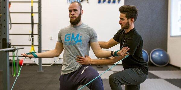 SM systém - cvičenie pre zdravý chrbát či cvičenie pre seniorov 55+