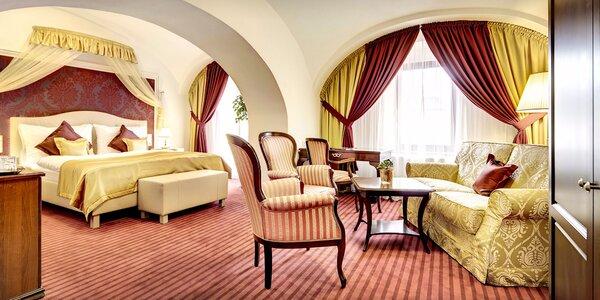 Zažite kráľovskú pohostinnosť hotela Hviezdoslav****