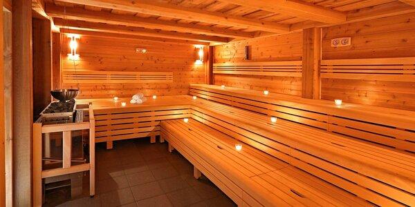 Vstup do nového saunového sveta v Bratislave