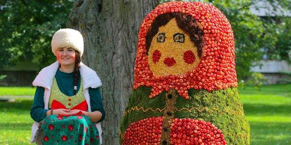 Piešťany lákajú tento víkend na Historické dni i majstrovstvá vo floristike