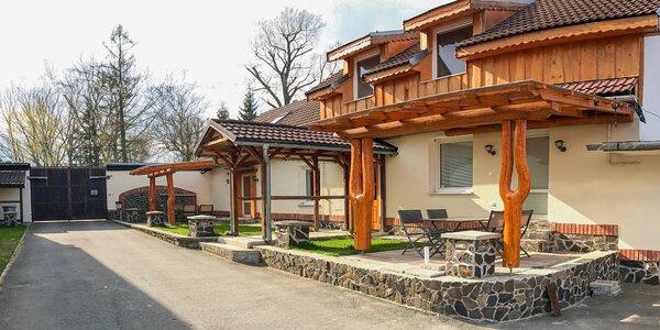 Ubytovanie v štýlových apartmánoch vo Vysokých Tatrách