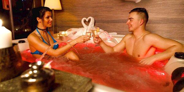 Lilawadi Thai relax & Spa: exkluzívny wellness s thajskou masážou