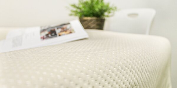 Napínacia termoplachta na ochranu matraca