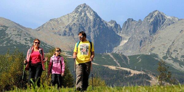 7 tipov na rodinné výlety a zábavu, ktoré treba zažiť vo Vysokách Tatrách