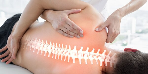 Manuálna terapia, SM systém či mäkké techniky u fyzioterapeutky