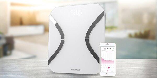 Inteligentná váha UMAX s mobilnou aplikáciou