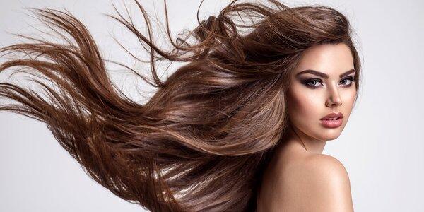 Rôzne vlasové ošetrenia