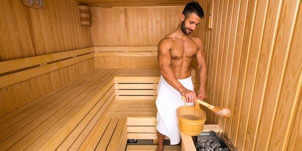 Objavte zdravé čaro saunovania!