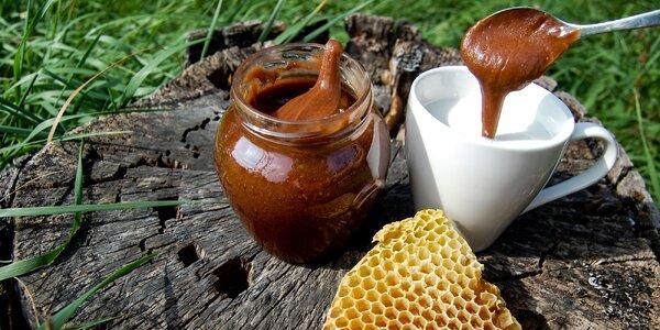 Lahodné pastované medy plné chuti a zdravia