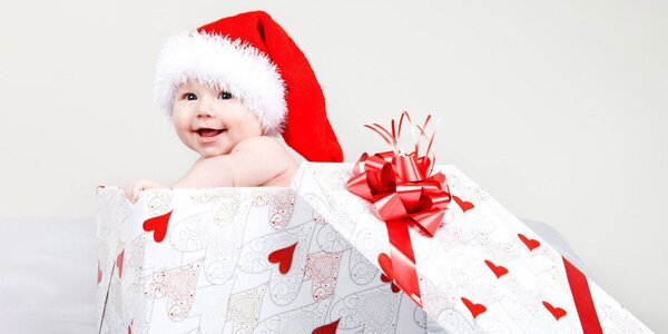 Vianočné fotografie odovzdané na USB s gravírovaním