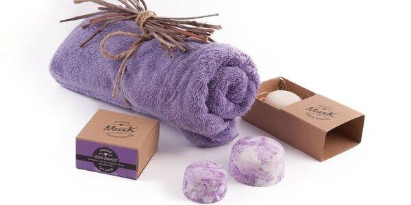 Prírodné tuhé šampóny v eko balení slovenskej výroby