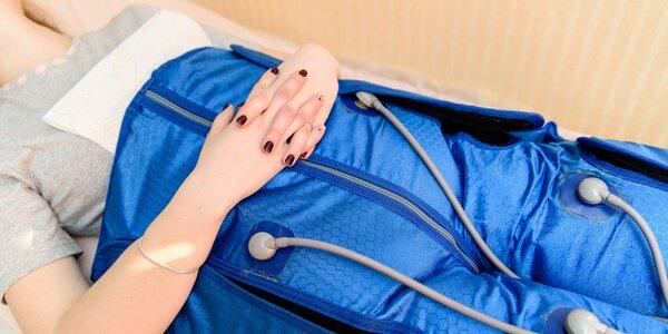 Naštartujte vaše telo s lymforednážou-aj výhodné permanentky