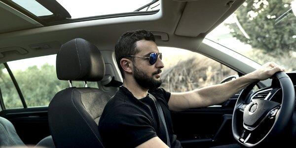 Prenájom auta Škoda Octavia na 3 alebo 7 dní
