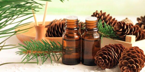 Prírodné roll-on parfumy: aj pre tehotné ženy