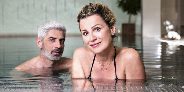 Liečivé pobyty v Kúpeľoch T. Teplice s 2 procedúrami denne a Aquaparkom