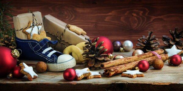 Ako pripraviť sladký, pestrý a zdravší mikulášsky balíček? Žiadna veda