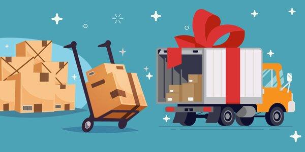 Garancia dodania do Vianoc!