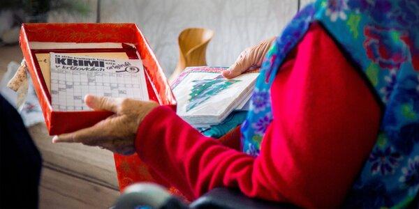 Darujte krabicu plnú lásky a získajte od nás DARČEK 🎁