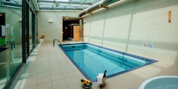 Wellness pobyt v 4* hoteli v centre Piešťan