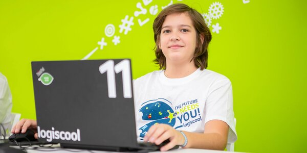 Vouchery na zábavné kurzy programovania pre deti