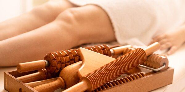 Tréningy, maderoterapia aj prístrojové chudnutia v Bodymagic