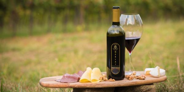 Degustačné balenia vín Merlaj: biele, červené i ružové