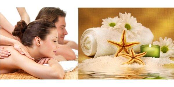 22 EUR za klasickú celotelovú masáž v Medical Beauty klinike, zľava 50%!