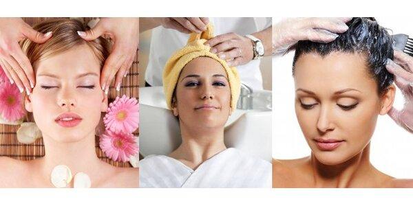 7,90 EUR za kompletnú starostlivosť o Vaše vlasy!