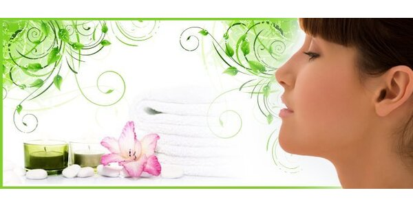18 Eur za ultrazvukové čistenie pleti, vyhladenie pokožky a masáž tváre.