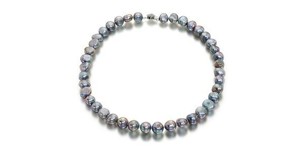 Náhrdelníky Orchira s perlami