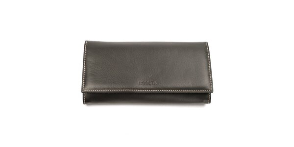 Dámska čierna peňaženka Acosta