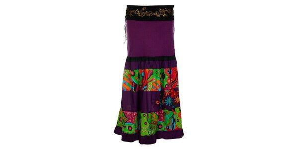 Dámske letné šaty od Savage Culture