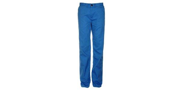 Pánske svetlo modré chino nohavice Tommy Hilfiger