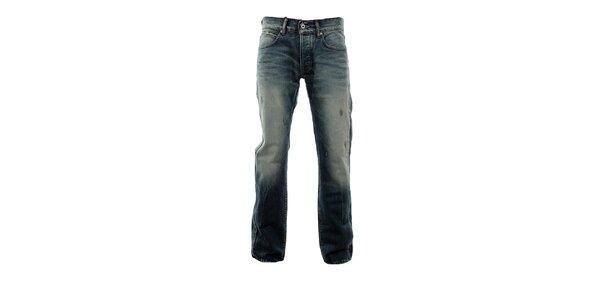 Pánske vyšisované džínsy Tommy Hilfiger