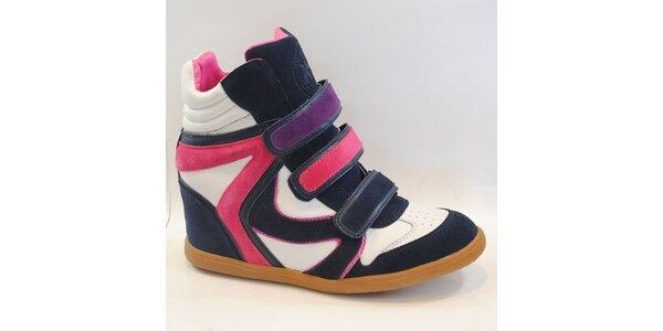 Dámske kotníčkové topánky Xti