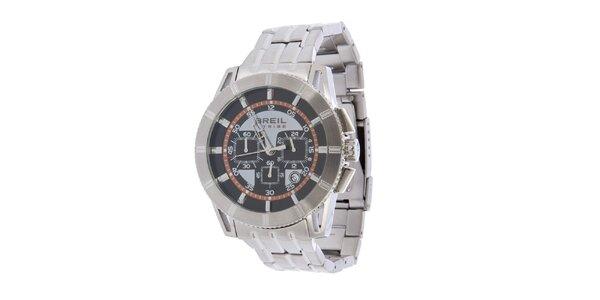 Pánske analogové hodinky Breil