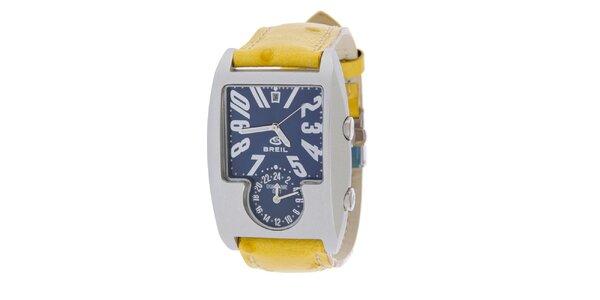 Dámske analogové hodinky Breil