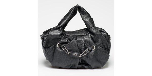 Dámska čierna taška Gas