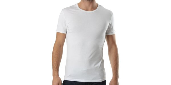 Pánske biele tričko Kenzo