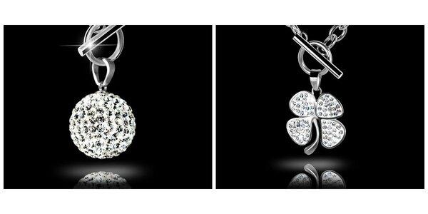Trblietavé šperky podľa vášho výberu