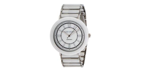 Dámske keramické hodinky Miss Sixty