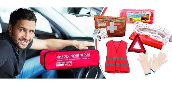 Praktický bezpečnostný AutoSet