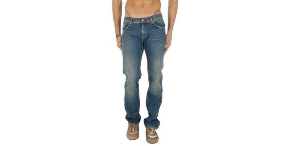 Pánske džínsy Tommy Hilfiger modré