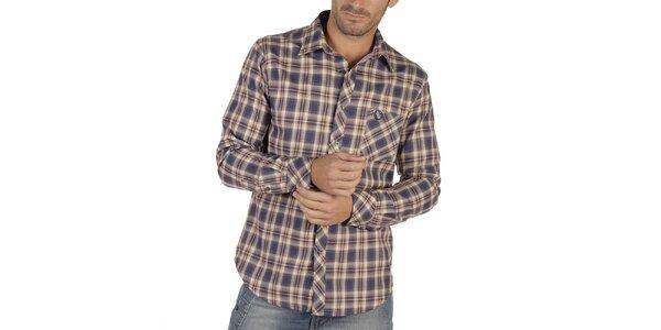Pánska obojstranná košeľa Replay