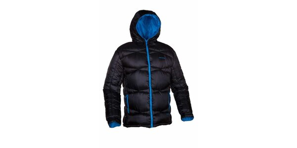 Pánska obojstranná zimná bunda Envy