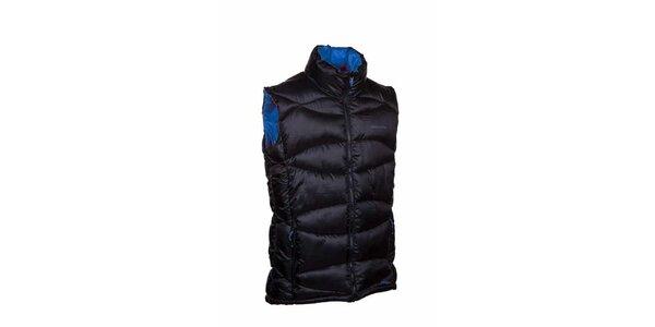 Pánska obojstranná zimná vesta Envy