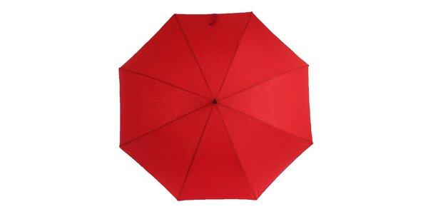 Dámsky červený dáždnik Ferré Milano
