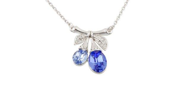 Dámsky náhrdelník so slivkami Fifi Ange