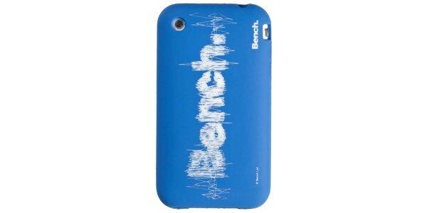 Modré púzdro na iPhone Bench